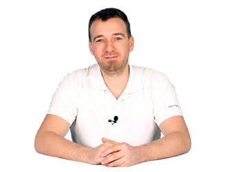 Yann Vitail, inventeur de jouets créatifs