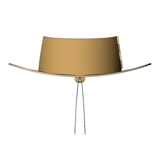 Chapeau de shérif