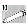 seringue 10