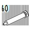 seringue 60